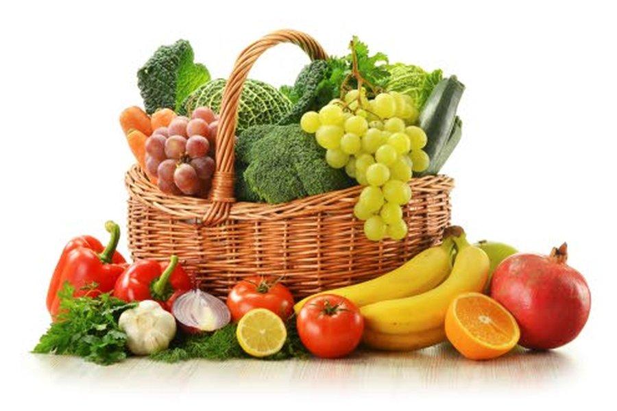 Vihannekset ja kasvikset ovat täsmähoitoa myös selluliitille.