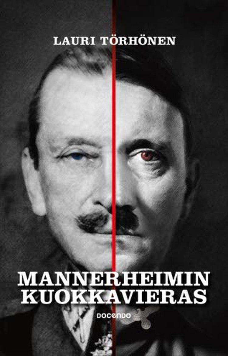 Elokuvaohjaaja Lauri Törhönen on pukenut romaaninsa Mannerheimin kuokkavieras elokuvalliseen muotoon. Mannerheimin syntymäpäivistä on tehty elokuva. Romaanin fyysisenä miljöönä on elokuvan kutsuvierasensi-ilta. Kirjan kansikuvana on romaanin elokuvan liikkuva mainos.