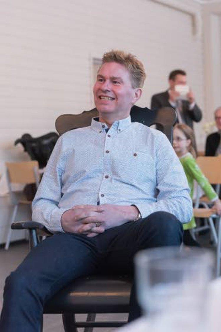 Toimitusjohtaja Juha Kärkkäinen korostaa, että J. Kärkkäinen Oy on ennen kaikkea tavarataloyhtiö, joka puolustaa hanakasti sidosryhmiensä etuja aina työntekijöistä tavarantoimittajiin.