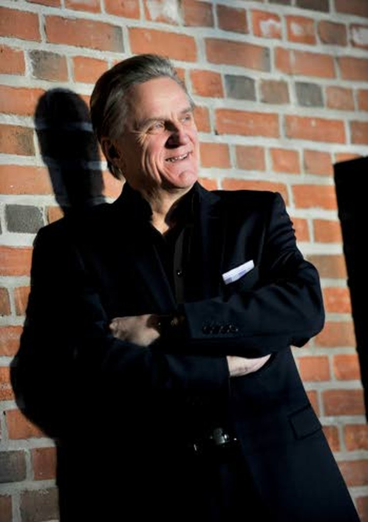 Juhamatti suunnittelee konserttikiertuetta loppuvuoteen 2018.