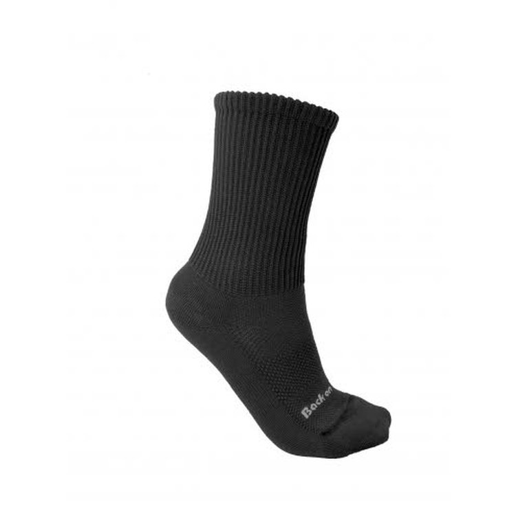 Back on Trackin diabeetikoille hyvin soveltuvat premium-laatuiset sukat on suunniteltu Ruotsissa yhteistyössä diabetes-potilaiden kanssa.