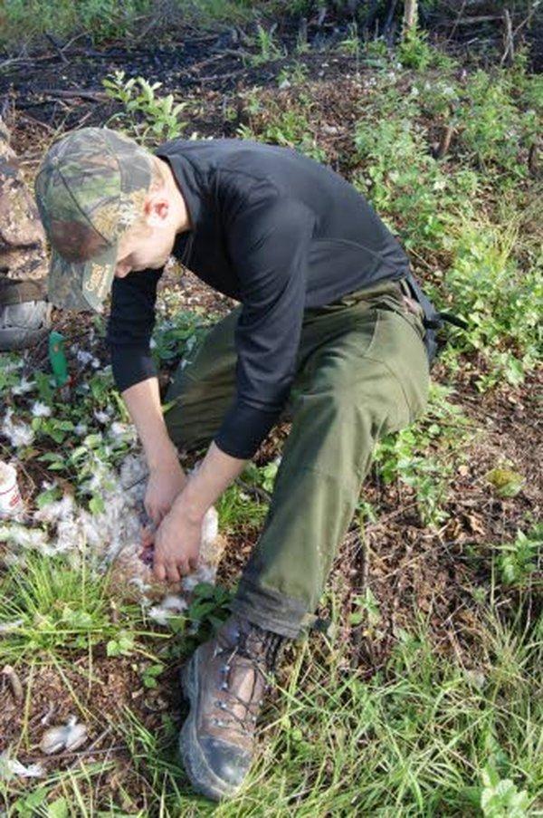 Monen metsästäjän kohdalla sorsastus aloittaa jahtikauden. Sinisorsan metsästys alkaa koko Suomessa 20.8.2020 klo 12. Se jatkuu vuoden loppuun saakka.