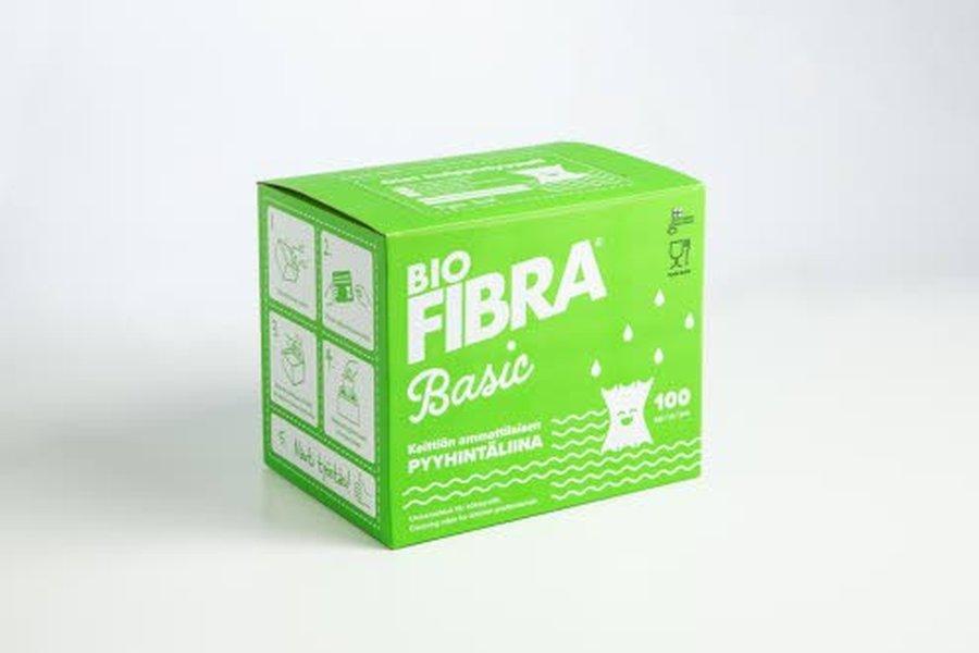 Fibra-pyyhintäliinat ovat Kärkkäisen valikoimissa.